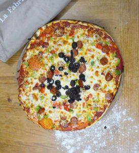 orientale retouchée pizza la fabrik a pizza messac guipry