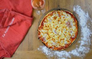 reine retouchée pizza la fabrik a pizza messac guipry